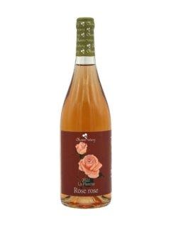 Rose rose 2018<br>奥野田葡萄酒醸造
