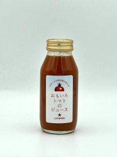 おもいろトマトのジュース<br>LYCOPER