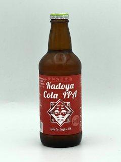 Kadoya Cola IPA<br>伊勢角屋麦酒 330ml
