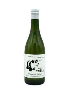 Chardonnay Perlant 2020<br>domaine tetta