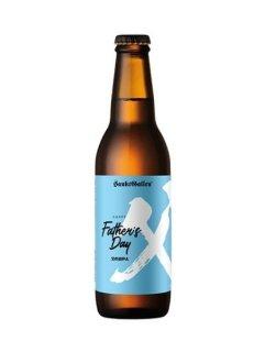 父の日特集【ビール】<br>父の日IPA・感謝の生〈金〉<br>330ml 各1本/計2本