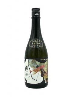 龍勢 BAILA<br>木桶醗酵 特別純米酒<br>藤井酒造