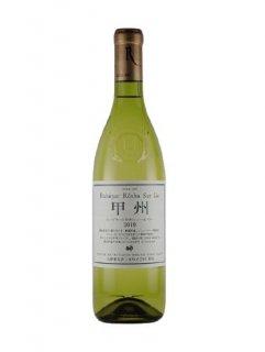 ルバイヤート甲州 シュール・リー 2018<br>丸藤葡萄酒
