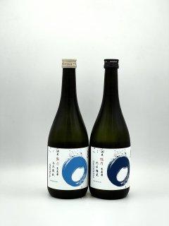 千代むすび<br>純米大吟醸 無濾過原酒<br>強力 720ml×2本