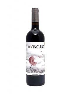 サンマに合う赤ワイン<br>エル ビンクロ クリアンサ<br>アレハンドロ・フェルナンデス