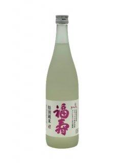 福寿 特別純米<br>コウノトリ育むお米コシヒカリ<br>酒心館 720ml