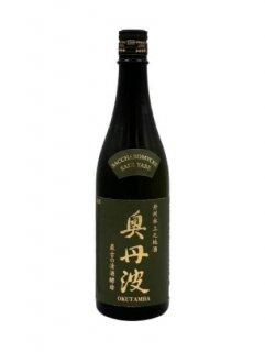 奥丹波<br>最古の清酒酵母<br>山名酒造 720ml