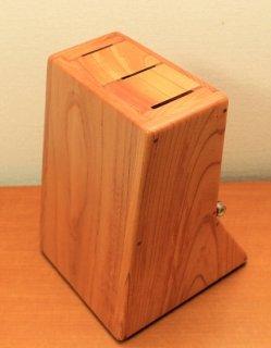 欅製収納ボックス