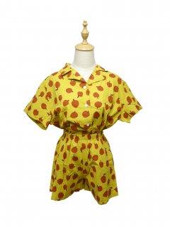 韓国トロピカルパジャマ♪