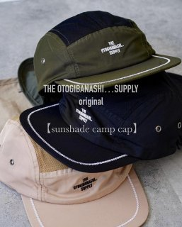 【TOOC】sunふれんどcamp cap