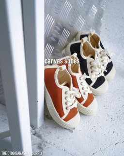 きゃんばすshoes