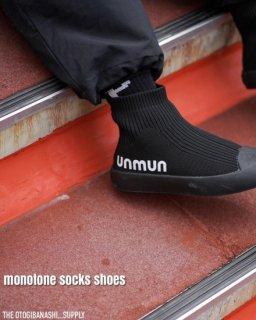 ものとーんsocks shoes