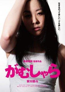 がむしゃら【完全版】[DVD]