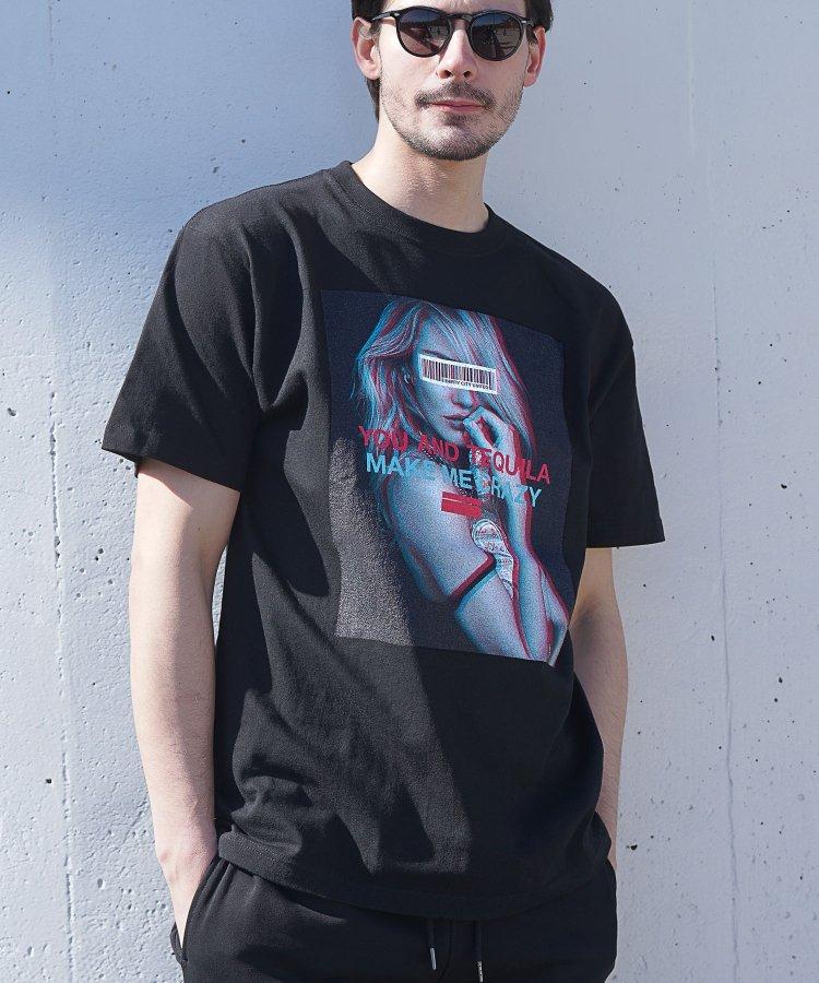 【LIBERTY CITY/リバティーシティ】 [TEQUILA] Tシャツ
