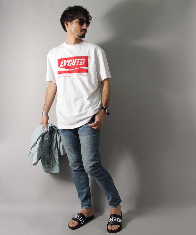 【LIBERTY CITY/リバティーシティ】 [COKE] Tシャツ