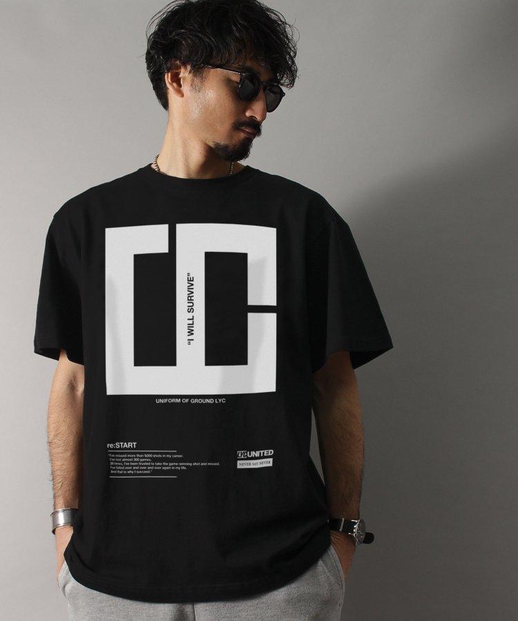 【LIBERTY CITY/リバティーシティ】 [LC] Tシャツ