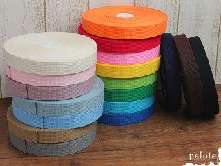 アクリルカラーテープ (25mm)18色
