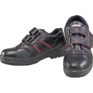 【送料無料】 OTAFUKU GLOVE おたふく手袋 (JW-755)安全シューズ短靴タイプ マジック ※メーカー取り寄せ(3営業日内出荷)