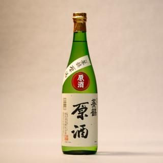 原酒 720ml