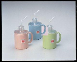 ストロー付きマグカップ (HS-N4)