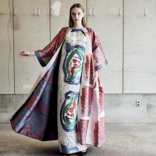 西陣ドレス(NISHIJIN DRESS)