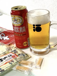 酒アパレル 酒ビールジョッキ