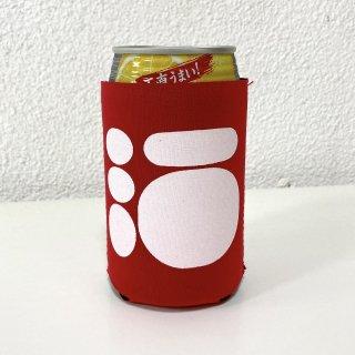 酒アパレル 酒クージー(関西酒場のろのろ日記カラー)