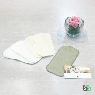 スーパーミニタオル 15cm×7.5cm cotton 100%