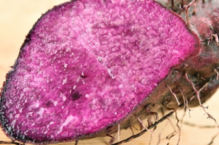 紫山芋パウダー(500g)