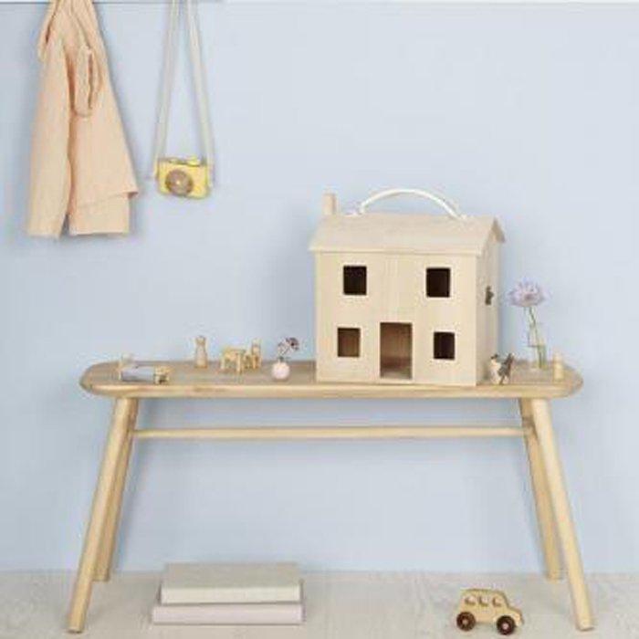 HOLDIE HOUSE 木製ドールハウス