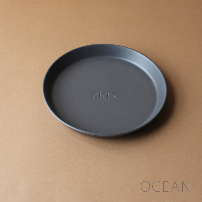 cink Bamboo plate