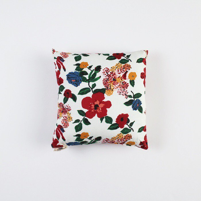 Cushion/Hibiscus(中芯込)