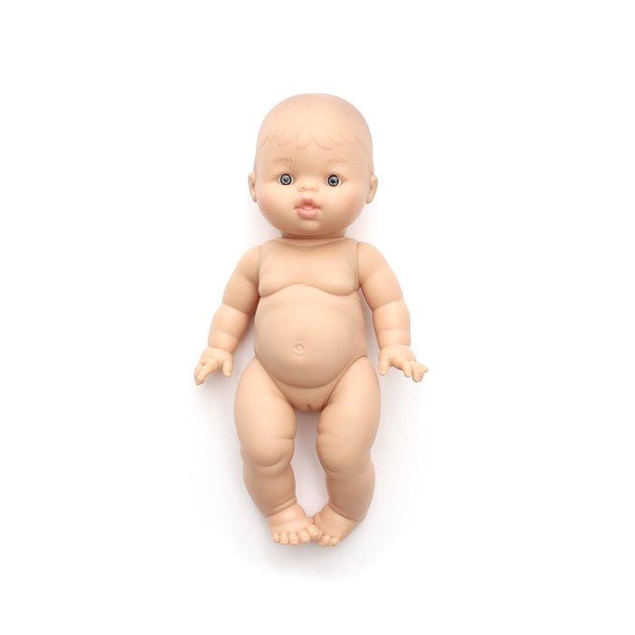 minikane doll Little girl from europe