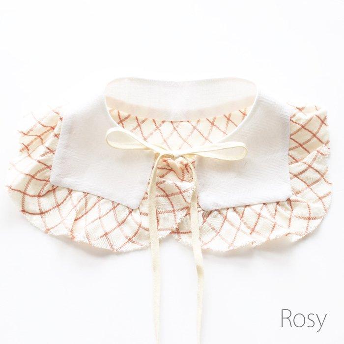 Thistle collar