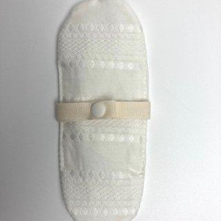 布ナプキン/おりもの用ライナー/綿レース