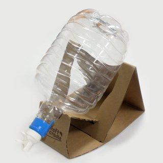 クラフトクレードル&給水バルブ