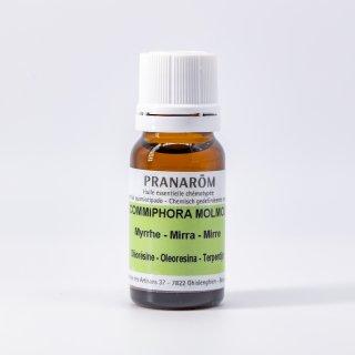 ミルラ Commiphora molmol