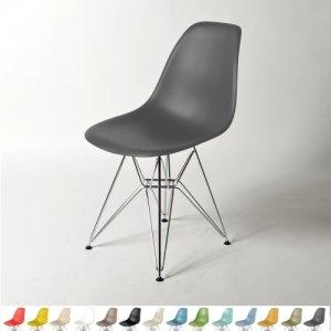 イームズ DSRサイドシェルチェア/Shell Side Chair <img class='new_mark_img2' src='https://img.shop-pro.jp/img/new/icons61.gif' style='border:none;display:inline;margin:0px;padding:0px;width:auto;' />