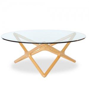 トリプルX ローテーブル
