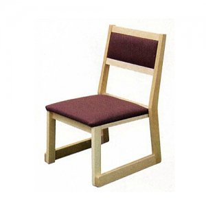 宴楽椅子シリーズ「華乃宴」白木(送料別途)