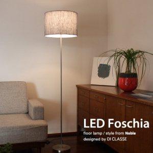 LED Foschia floor lamp LED フォスキア フロアランプ<img class='new_mark_img2' src='https://img.shop-pro.jp/img/new/icons61.gif' style='border:none;display:inline;margin:0px;padding:0px;width:auto;' />