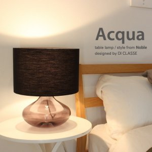 Acqua table lamp アクア テーブルランプ<img class='new_mark_img2' src='https://img.shop-pro.jp/img/new/icons61.gif' style='border:none;display:inline;margin:0px;padding:0px;width:auto;' />