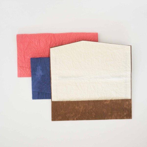 『祝儀袋入れ』900年の歴史を持つ杉原紙