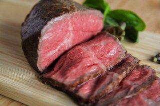 【おおいた和牛ももの赤身ローストビーフ