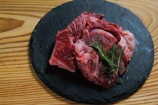 おおいた和牛すじ肉