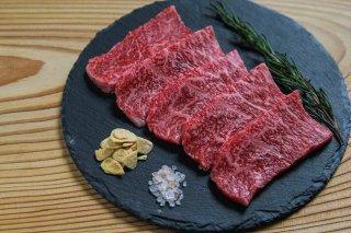 おおいた和牛(上)赤身焼肉