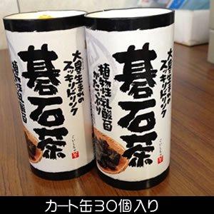 碁石茶(ごいしちゃ)195g(カートカン30缶)