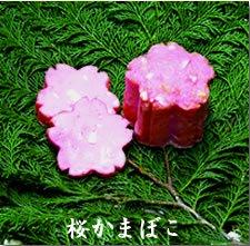 桜蒲鉾×3セット
