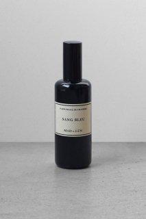 Pot Pourri d'Apothicaire Parfumage de Chambre -  SANG BLEU - 100ml