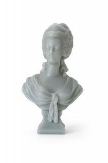 Bust - Marie-Antoinette grey